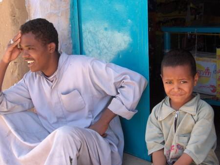 Egypte 2007
